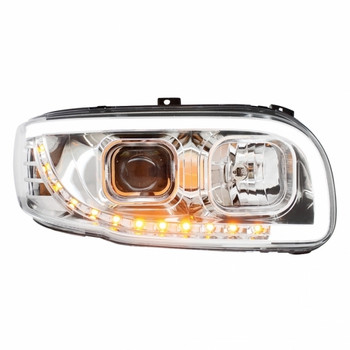 2008+ Peterbilt 388/389 Projection Headlight