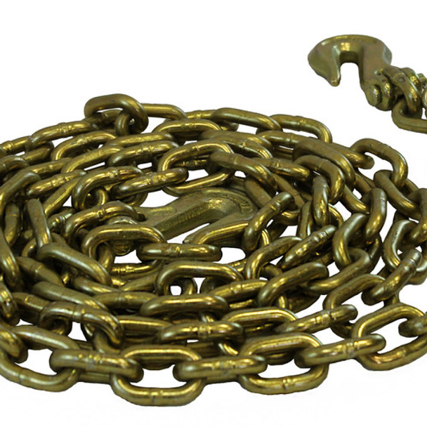 "3/8"" Transport 7 Tie Down Chain"