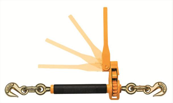 Folding Handle Ratchet Boomer - Peerless