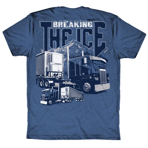 Breakin the Ice HammerLane Shirt