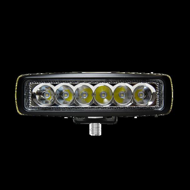 Rectangular LED Flood Lamp (1,620 Lumens)