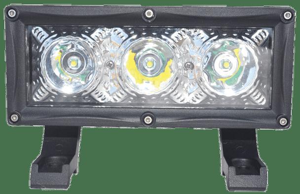 "7"" Performance LED Light - 2700 Lumens"