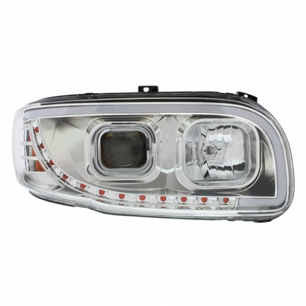 2008+ Peterbilt 388/389 Projection Headlight