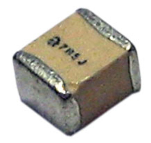 CAPACITOR-CHIP ATC:1000PF 50V ATC