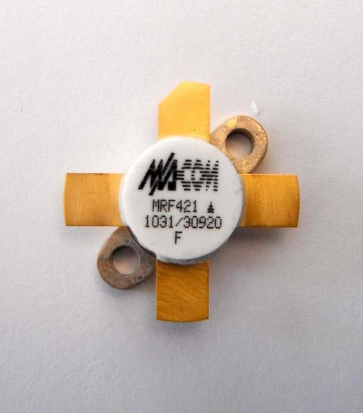MRF421