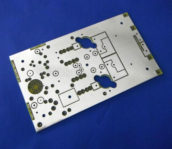 EB27A/AN758-PCB