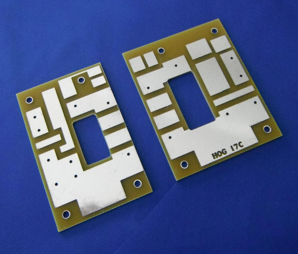 AR305/313-PCB