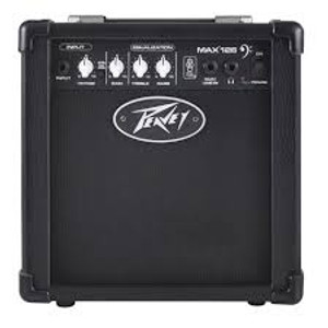 Peavey Max 126 Bass Combo