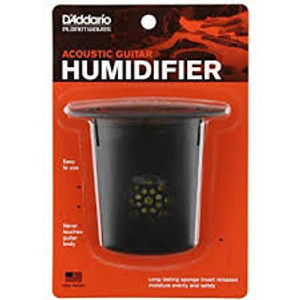 DAddario Acoustic Guitar Humidifier