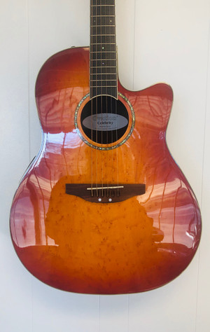 Ovation Celebrity GC24