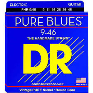 DR PURE BLUES PHR-9 -42