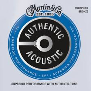 Martin SP Phosphor Bronze Medium MA 550 (13 56)