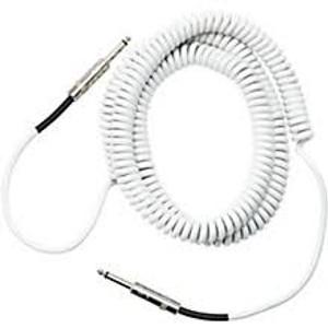 Daddario Coiled Cable White