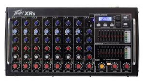 Peavey XR s Powered Mixer