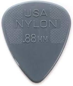 Dunlop Nylon .88