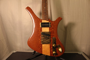 Custom Built Curtis Ford Electric Guitar