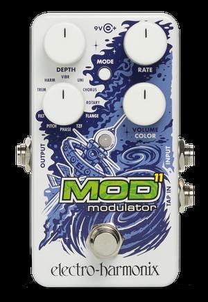 Electro Harmonix MOD Modulator