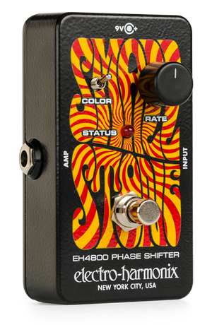 Electro Harmonix Small Stone EH400 Phase Shifter
