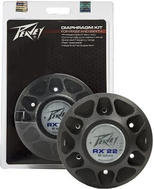 Peavey RX22n Diaphragm Kit
