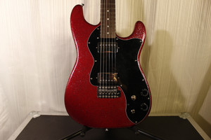 Custom Parts Stratocaster (Used)
