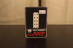 Seymour Duncan Billy Gibbons Red Devil Pickup