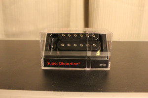Dimarzio Super Distortion Pickup