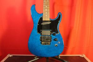 1980's Fender (MiJ) Heavey Metal w/ Case (Used)