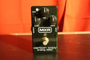 MXR Carbon Copy Delay (Used)