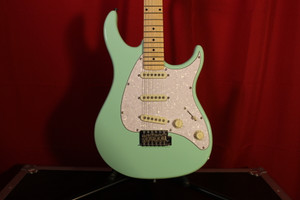 Peavey Raptor Custom Marine Green