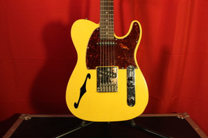 Agile Telecaster Copy w/ Case (Used)