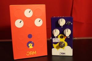 JAM Pedals Eureka Fuzz (Used)