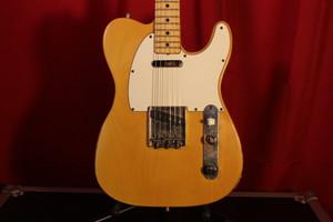 1973 Fender Telecaster w/ Original Case