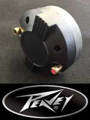 """Peavey DX 14HF 1"""" Titanium High Frequency Driver"""