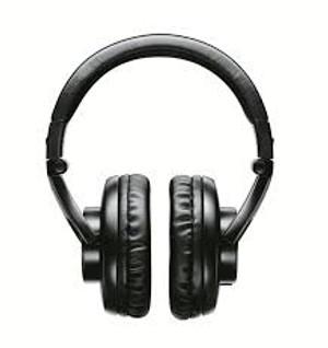 Shure SRH 440 Headphones