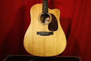 Martin DC-16GTE w/ Hard Case (Used)