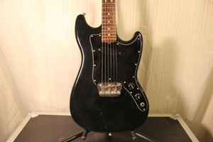 1978 Fender Musicmaster (Used)