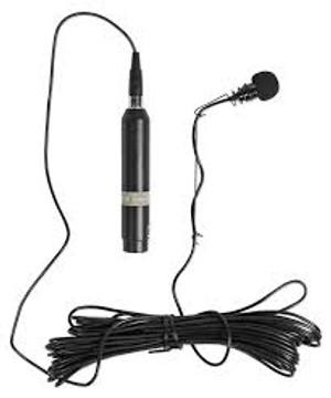 Peavey VCM 3 Choir Microphone (UC)