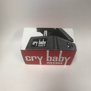 Crybaby Mini  By Dunlop CMB95