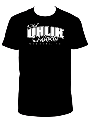 Uhlik Music T-Shirt 2XL