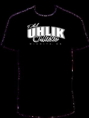 Uhlik Music T-Shirt Large