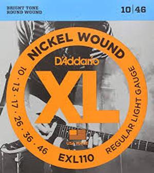 Daddario EXL 110 (10 46)