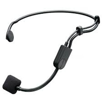 Shure PGA31 Headset Mic