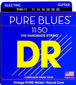 DR PURE BLUES PHR-11 (11-50)