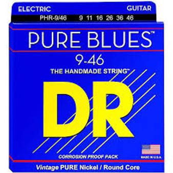 DR PURE BLUES PHR-9 -42