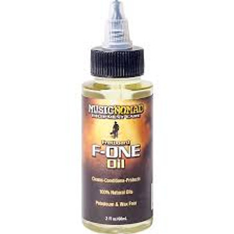 Music Nomad Fretboard F One Oil