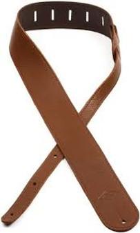 LM Guitar Strap (Brown)