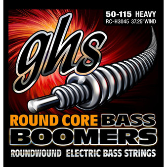 GHS BASS BOOMERS #H3045 (50-115)