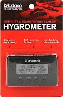 Daddario Hygrometer
