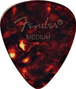 Fender Pick Medium