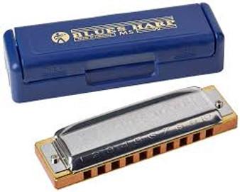 Hohner Blus Harp Key A